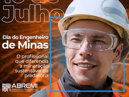 Homenagem da ABREMI aos responsáveis por 4% do PIB do Brasil.