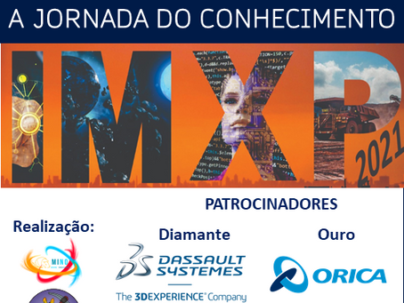 A ABREMI apoia o Interconnect Mining Experience – 2021