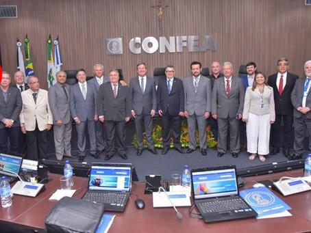 ABREMI consolida representações para 2020 em Brasília.