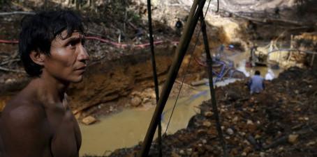 Justiça obriga ANM a negar Pedidos de Pesquisa em Terras Indígenas.