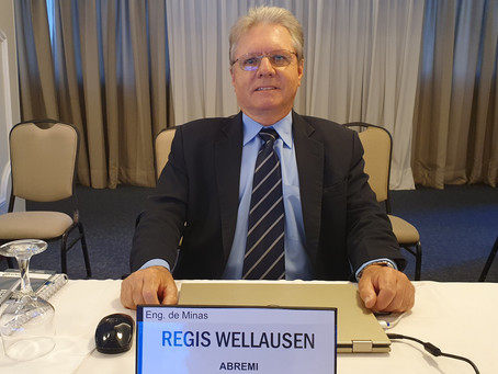 ABREMI presente na 2ª Reunião Nacional do CDEN.