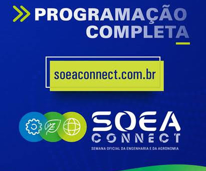 Mais de 100 palestras e 10.000 participantes. Isto é a SOEA CONNECT.