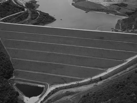 Inspeção de Segurança de Barragens de Mineração