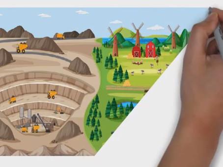 """ABREMI apoia O Programa """"Tudo Vem da Mineração"""" do Podcast da Mineração."""