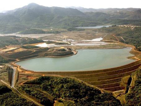 Comitê Técnico de Barragens de Mineração - CTBMin divulga relatório de situação.