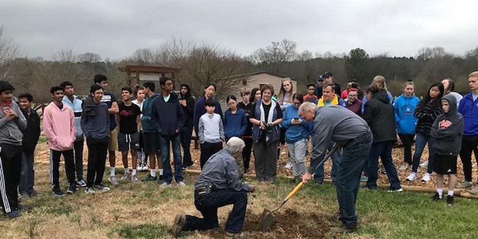 Community Arbor Day Celebration