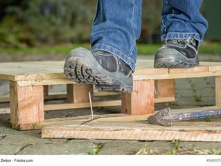 Auch einseitige Kniegelenksarthrose kann Berufskrankheit sein