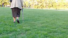 Mehr Rente durch häusliche Pflege