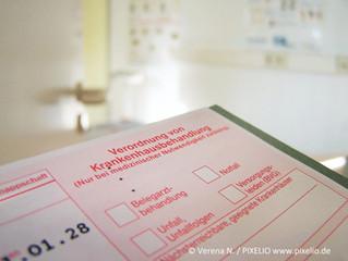 """""""Muss"""" die Krankenkasse zum Rehaantrag auffordern? - Aufforderung der Krankenkassen zur Rehaantragst"""
