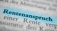 Stimmt meine Rente? – Fehler bei Rentenberechnung keine Seltenheit