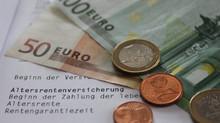 Rente: Änderungen zum 01.01.2017