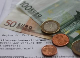Gesetzliche Rentenversicherung - Rente und Hinzuverdienst: Negative Auswirkungen auf die Rentenzahlu