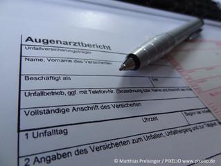 Neue Berufskrankheitenverordnung ab 2015 - nun Anerkennung von Hautkrebs und Carpaltunnelsyndrom als