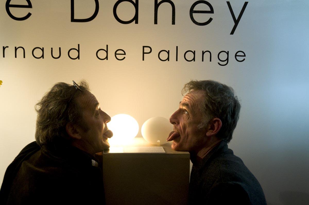 Desombre et Daney