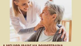A melhor idade na psicoterapia