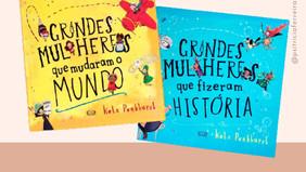 Sobre mulheres #livros