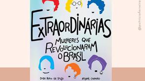 Sobre mulheres #livro