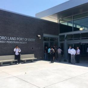 Baja California logra inmunidad de rebaño: un paso más hacia reapertura fronteriza