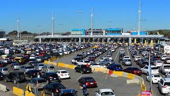 Políticos en California concuerdan: debe reaperturar frontera Tijuana-San Diego