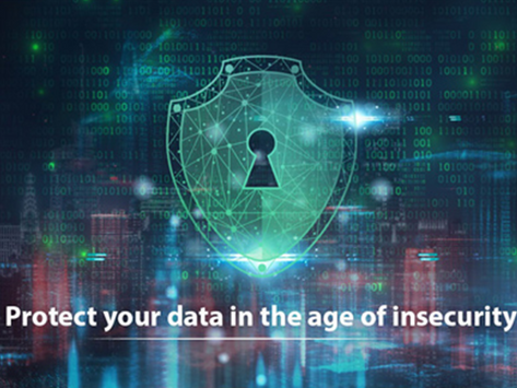 "HPE Emereo ""Regain Your Cybersecurity"" Workshop, 5 April 2019"