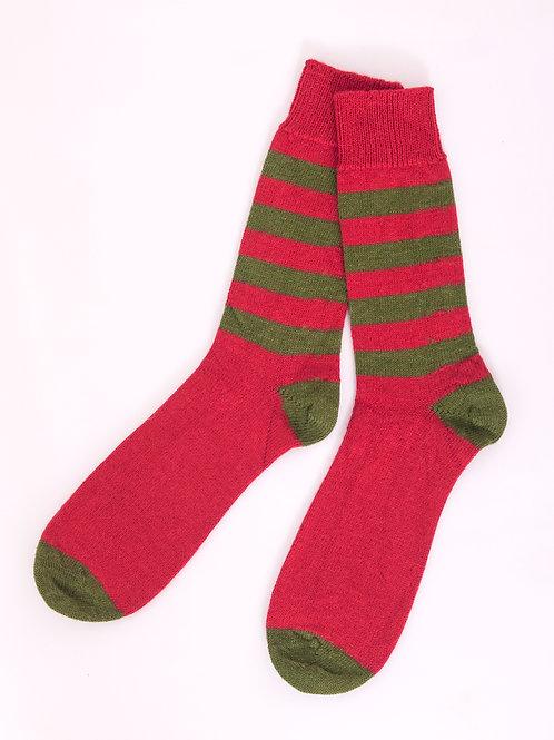 Striped Everyday Socks