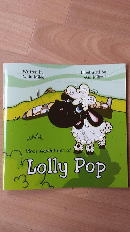 Moor Adventures of Lollypop