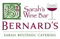 Bernard's and Sarah's Wine Bar
