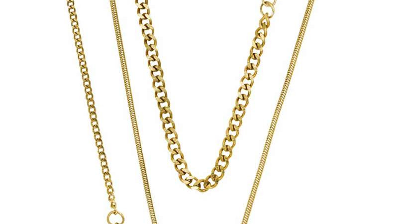 Collier PEONE