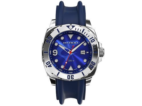 Molnija Hyron Diver Auto Blue