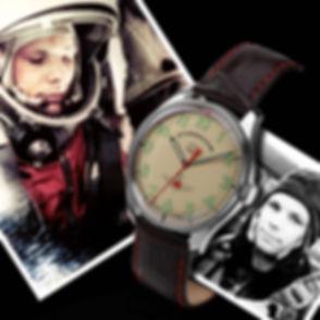 Sturmanskie Gagarin