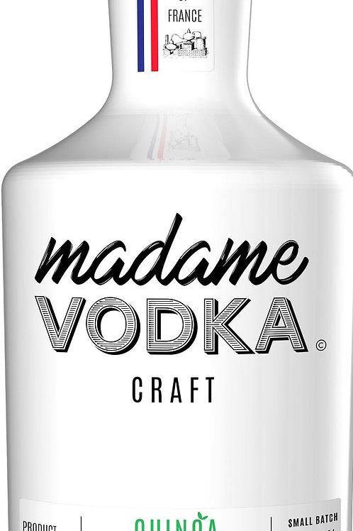 Madame Vodka 100 % Bio