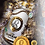 Thumbnail: Tsarskaya Gold Magnum 175 cl