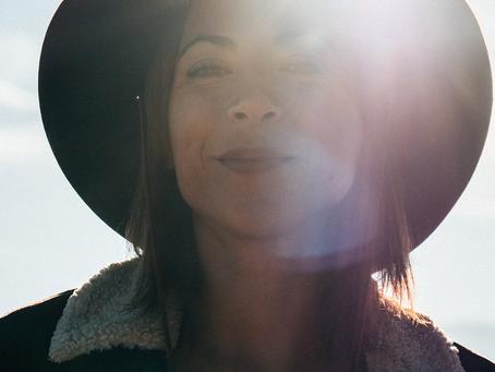 Portraits de Filmmakers : @LittleGypsy