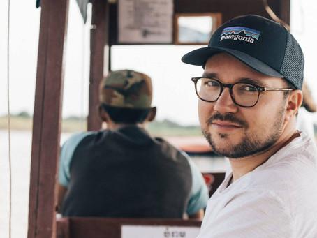 Portraits de Filmmakers : @Djisupertramp