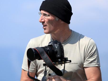 Portraits de réalisateurs : Stéphane Roland