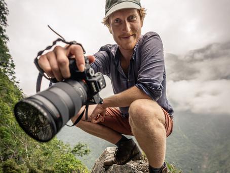 Portraits de Filmmakers : @Tolt