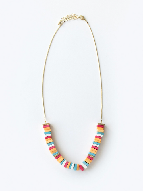 Coney Island Candy Necklace
