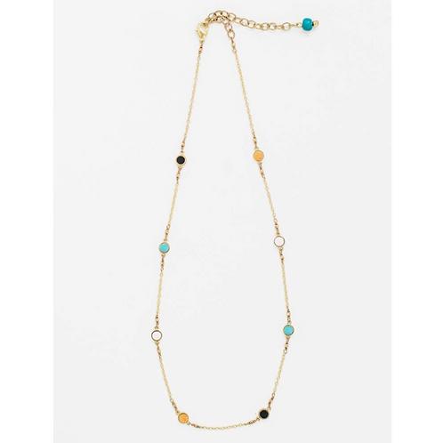Dainty Dot Necklace