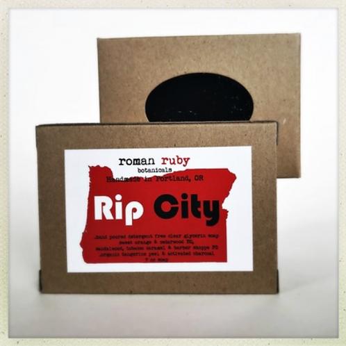 Rip City Soap