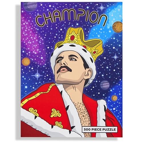 Champion Puzzle