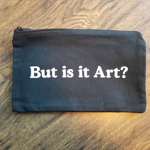 But is it Pouch