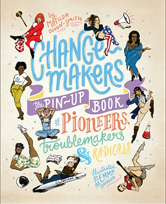 Change Makers...Book