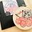 Thumbnail: Knittin' Kitten Embroidery Kit