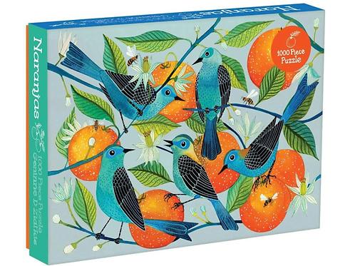 Naranjas 1000 pc Puzzle