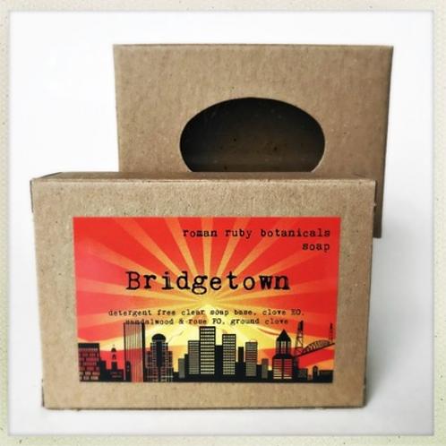 Bridgetown Soap