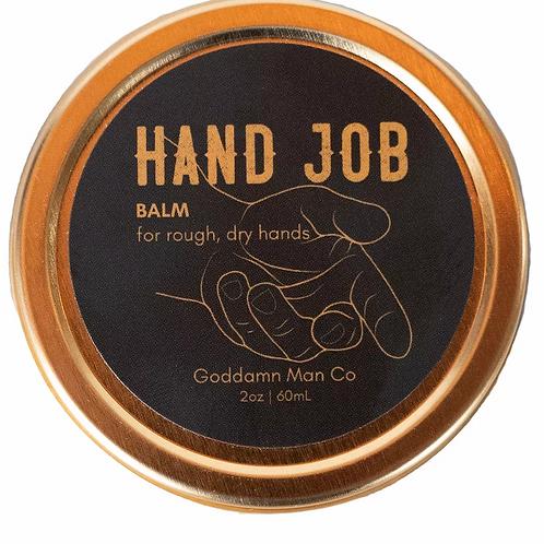 Hand Job Balm