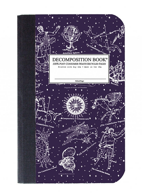 Pocket Decomposition Book