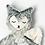 Thumbnail: Silver Fox Snuggler