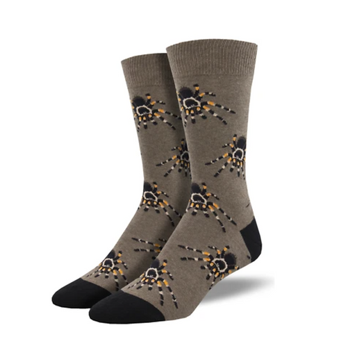 Men's Tarantula Socks