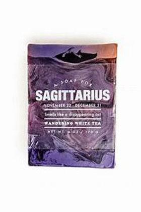 Soap for Sagittarius